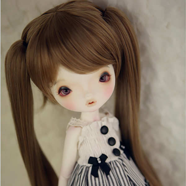 LeekeWorld Wig LB-015 Carrie