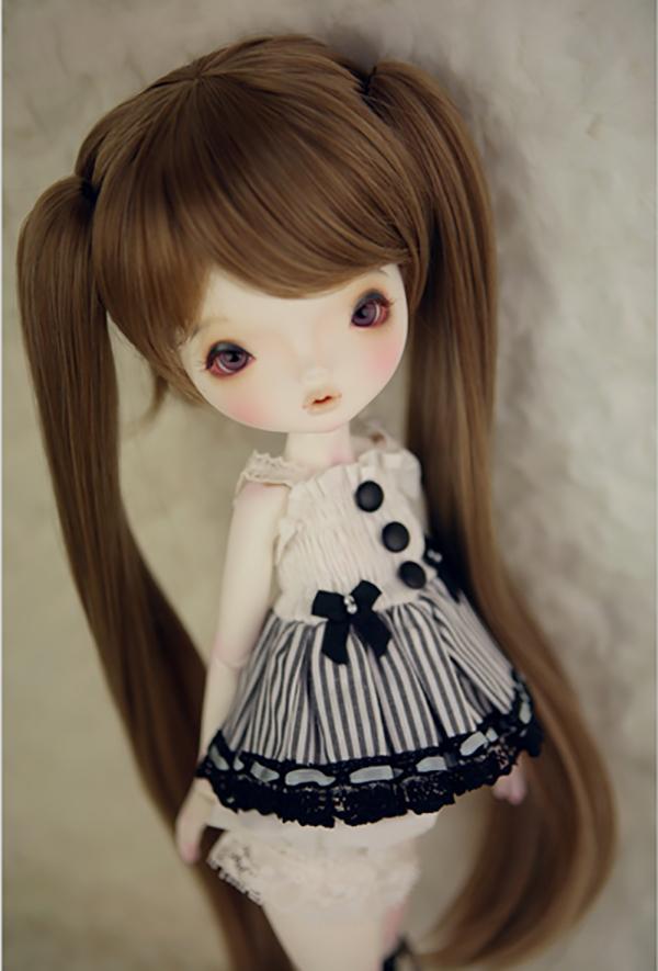 LeekeWorld Wig LB-015 Carrie