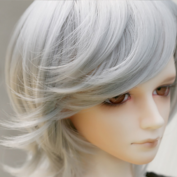 LeekeWorld Wig LR-006 Echo