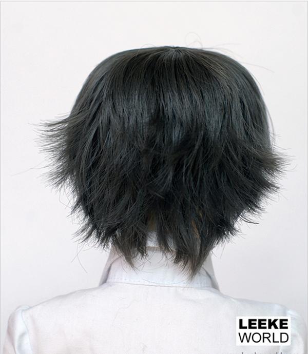 LeekeWorld Wig LR-070 Xander