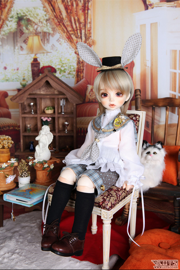 Luts BJD Baby Delf Pansy