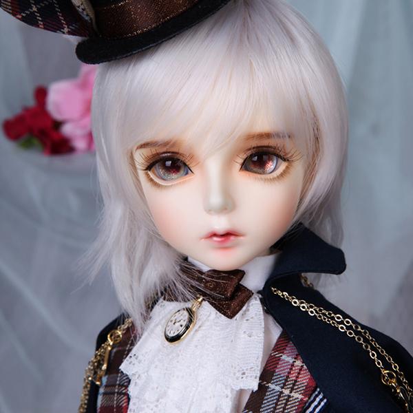 Kid Delf 36cm-42.5cm - Luts