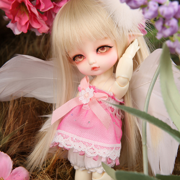 Luts BJD Tiny Delf Alice Elf