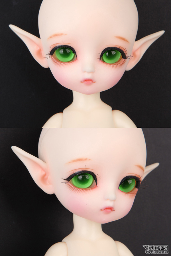 Luts BJD Tiny Delf Gretel Elf