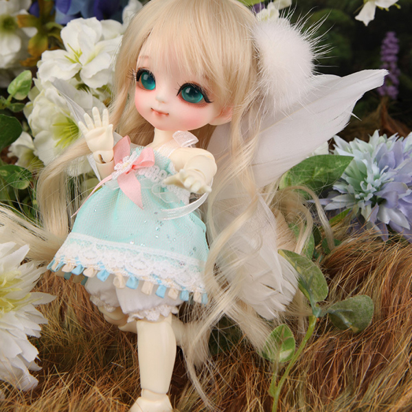 Luts BJD Tiny Delf Hansel Elf