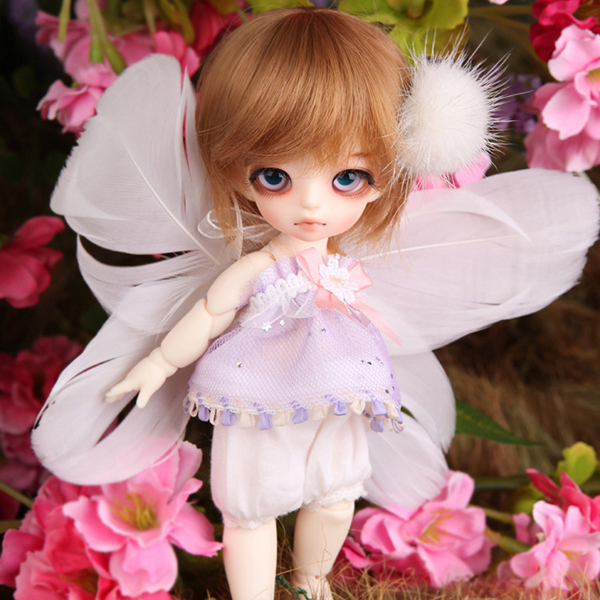 Luts BJD Tiny Delf Peter Elf