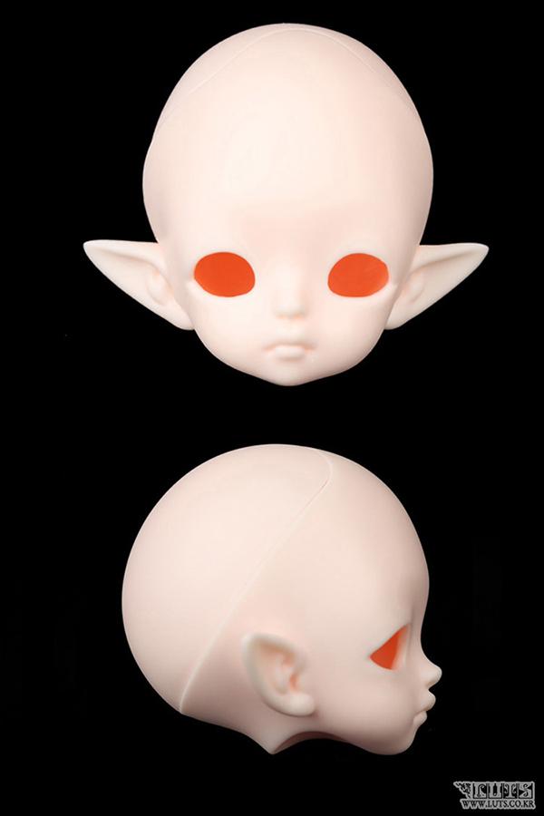 Luts BJD Tiny Delf Peter Elf