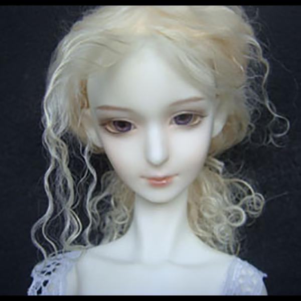 ResinSoul MSD BJD 40cm Lan Girl