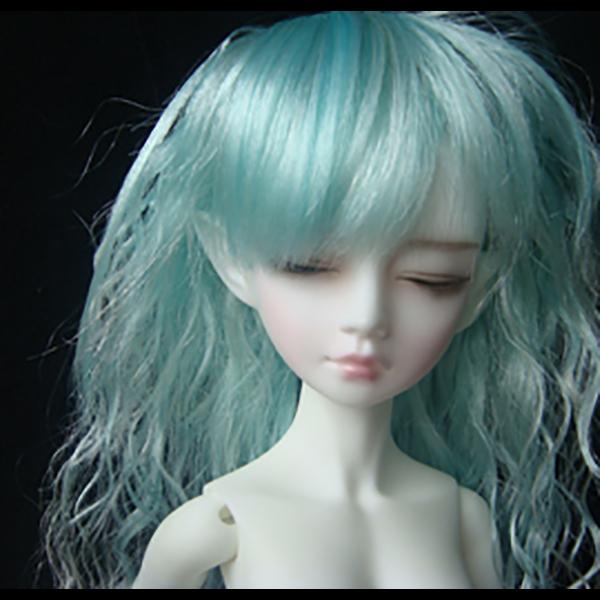 ResinSoul MSD BJD 42cm Fei Elf Girl