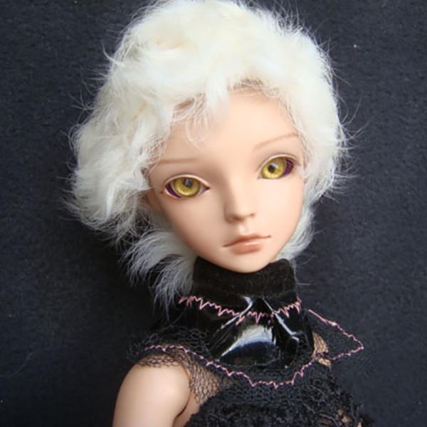 ResinSoul MSD BJD 42cm Ju Elf Girl