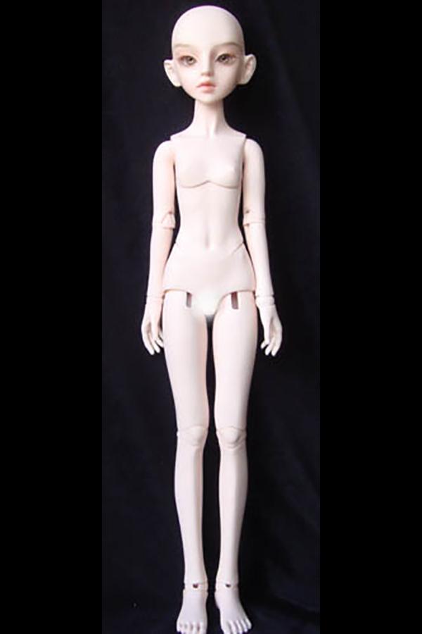 ResinSoul MSD BJD 42cm Li Girl