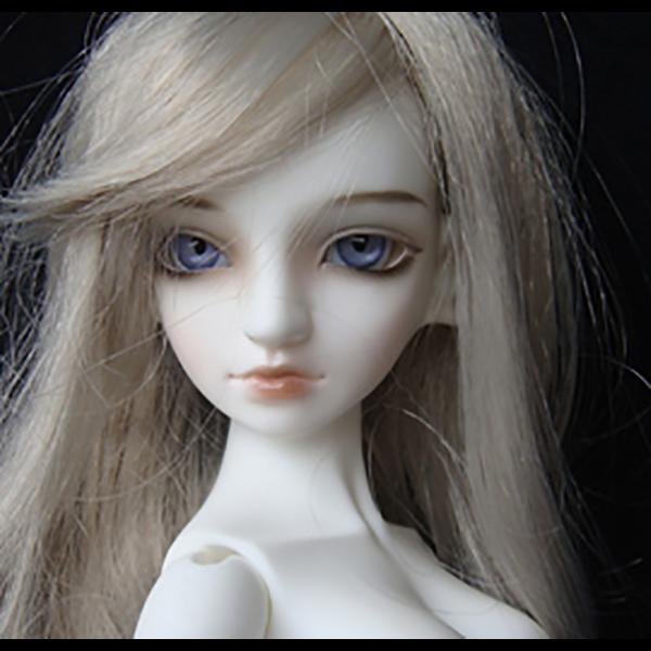 ResinSoul MSD BJD 42cm Rong Girl
