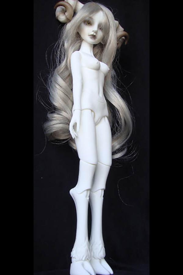 ResinSoul MSD BJD 43cm Yao Girl