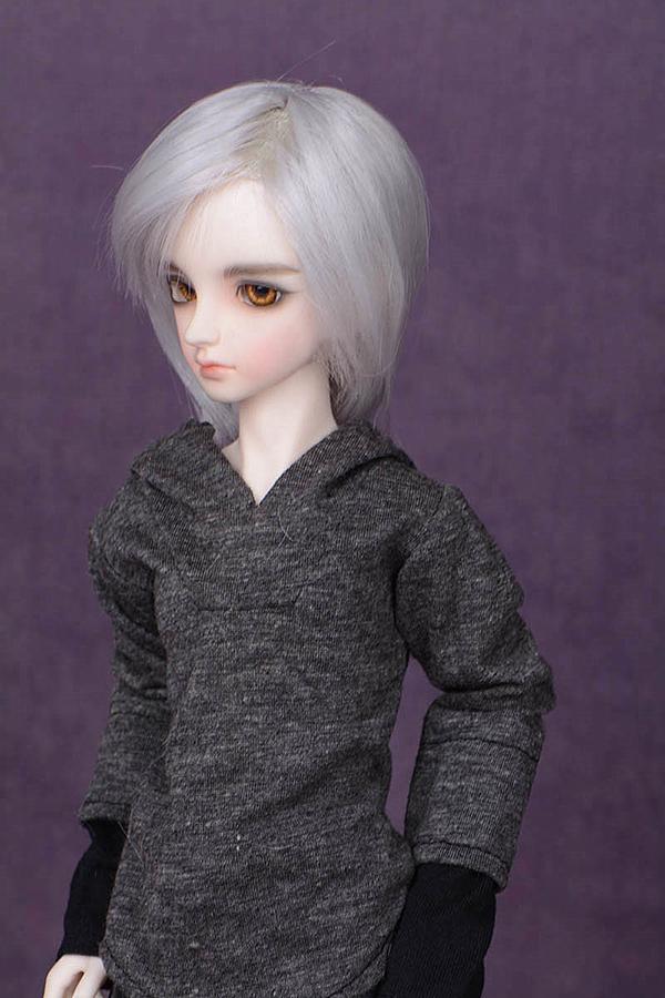 ResinSoul MSD BJD 44cm Jian Boy