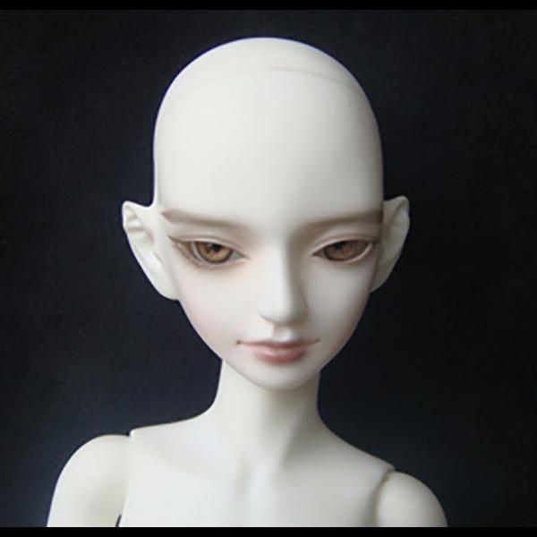 ResinSoul MSD BJD 44cm Mai Boy