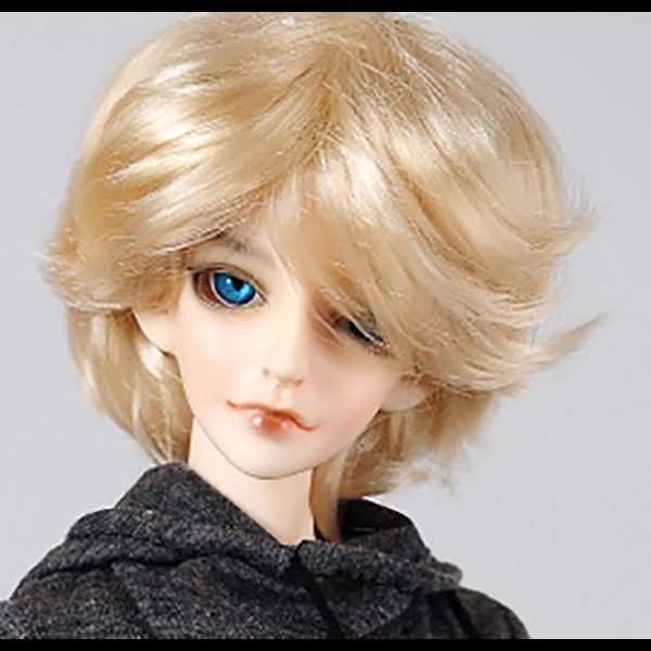 ResinSoul MSD BJD 45cm Tang Boy