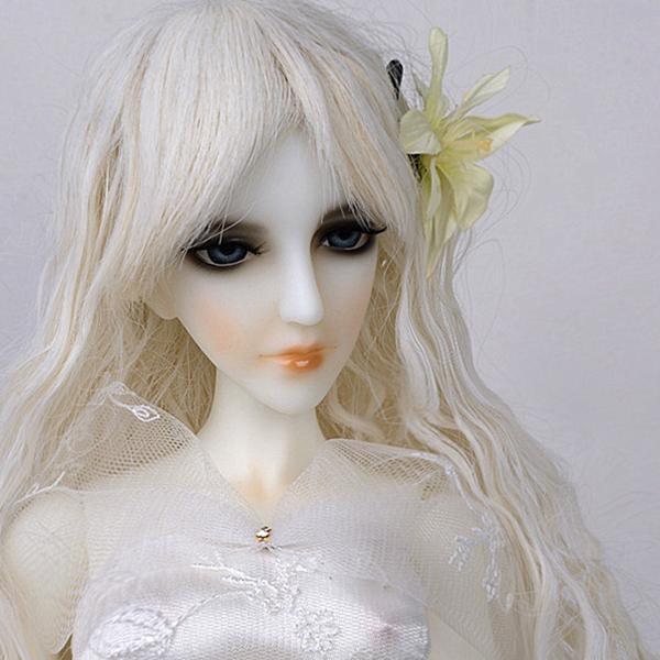ResinSoul SD BJD 60cm Sophia Girl