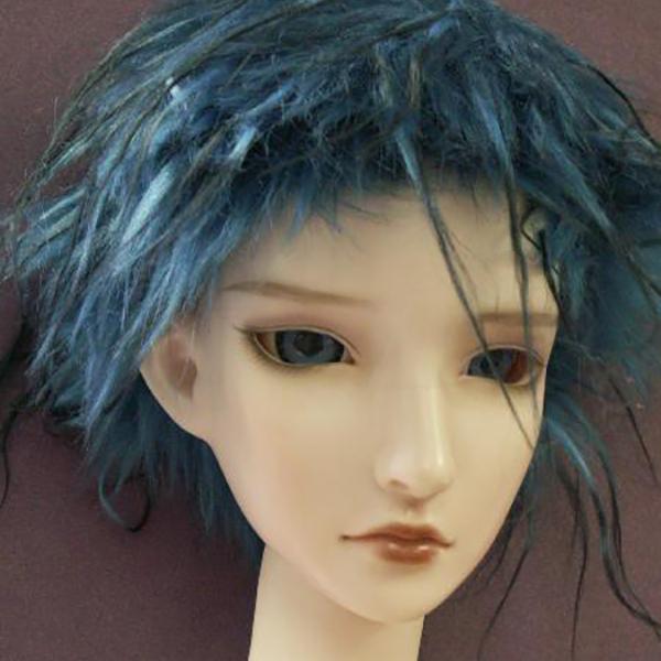 ResinSoul SD BJD 68cm Lian Elf Girl
