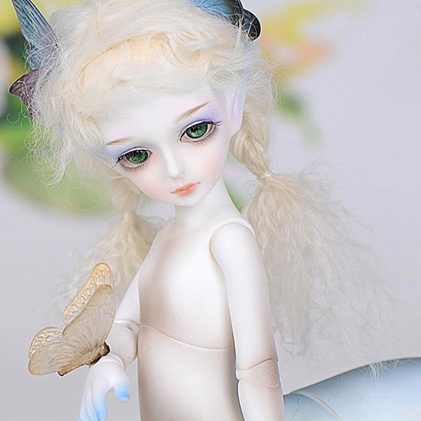 ResinSoul YoSD BJD 28cm Autumn