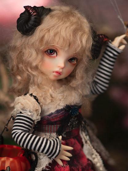 Fairyland Littlefee Cygne Little Witch