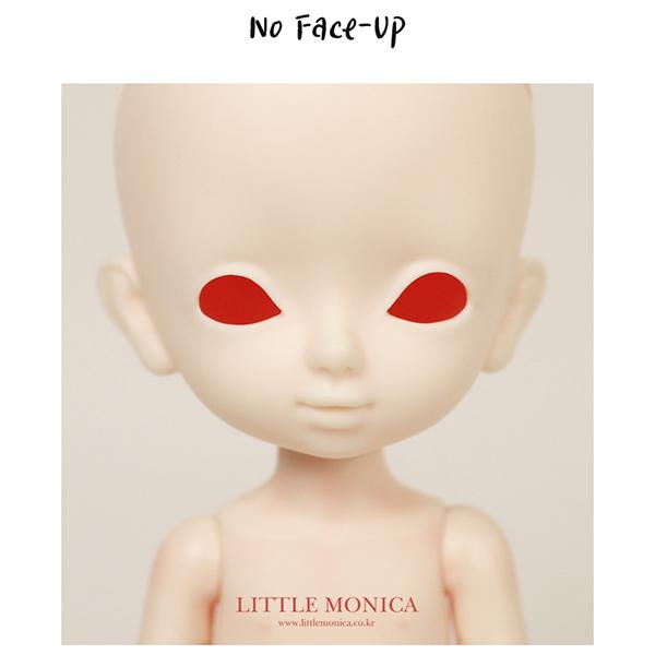 Little Monica Bon Bon Harmony BJD Tiny Bonny