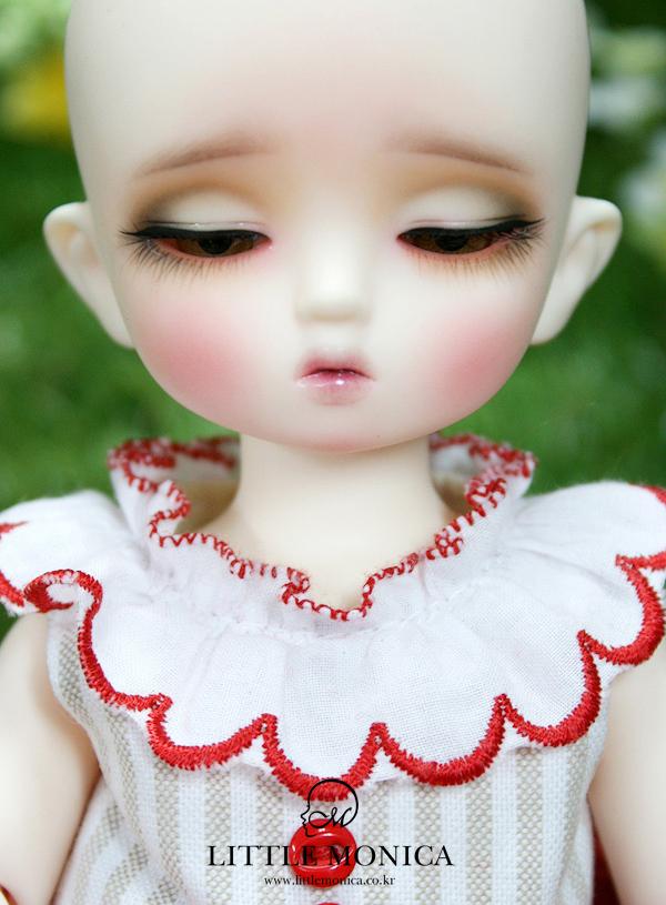 Little Monica Honey Harmony BJD YoSD Dorothy
