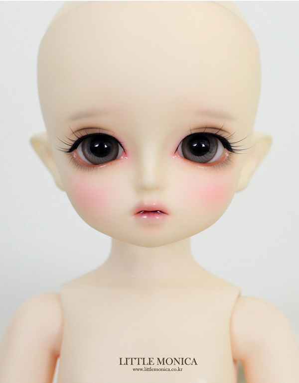 Little Monica Honey Harmony BJD YoSD Luisie