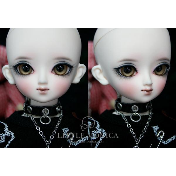 Little Monica Honey Harmony BJD YoSD Miyo