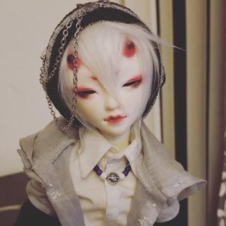 logan dolls valentine