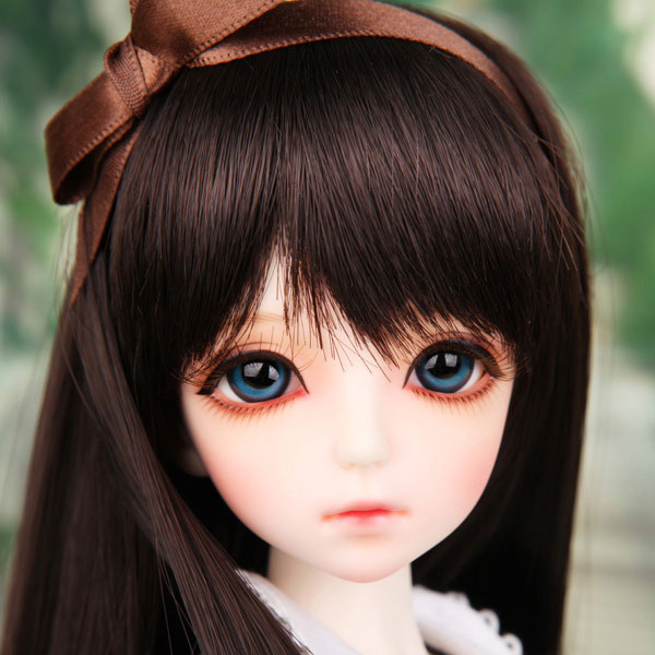 luts kid girl basil