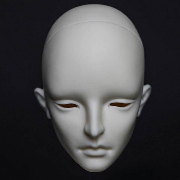 doll chateau adult head
