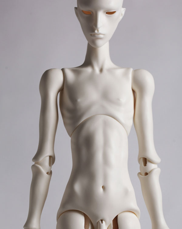 doll chateau body adult sd A-04