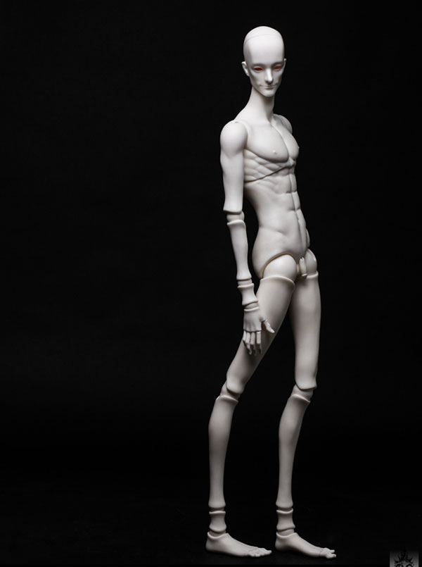 doll chateau body adult sd a-08