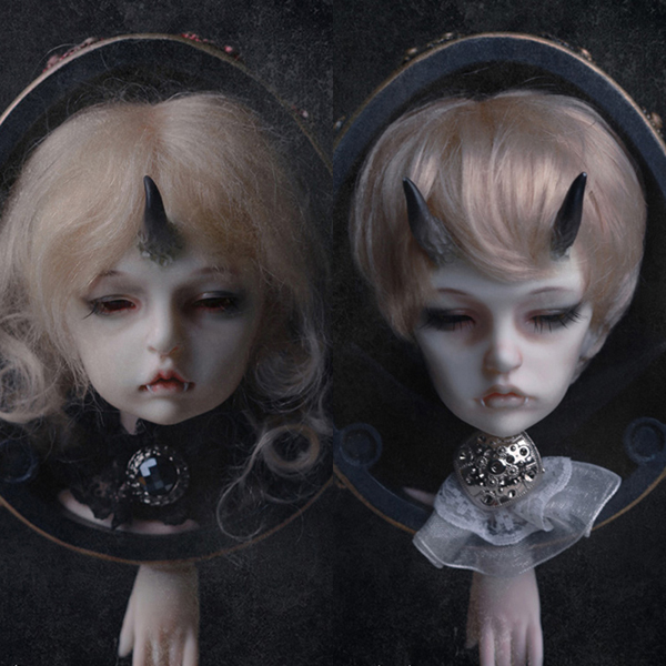 doll zone msd freddy pandora