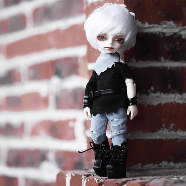 dollzone 16cm mini mo