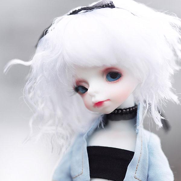 16cm Basic & Full Set- Dollzone