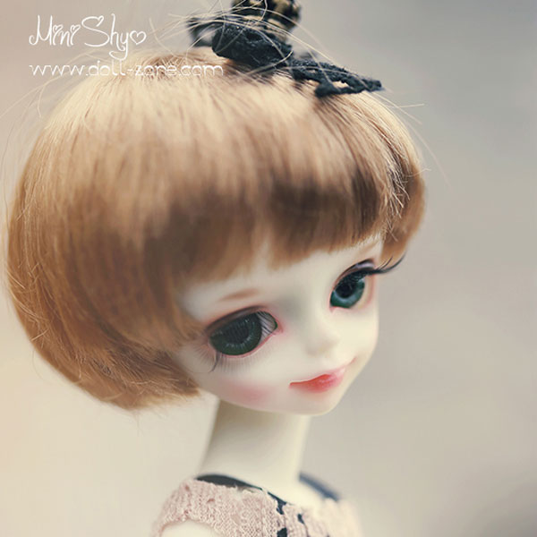 dollzone 16cm shoyo full set