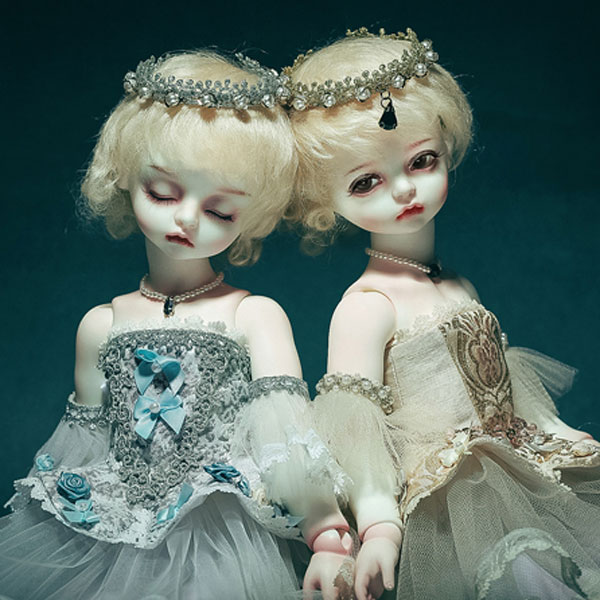 1/4BB - Dollzone