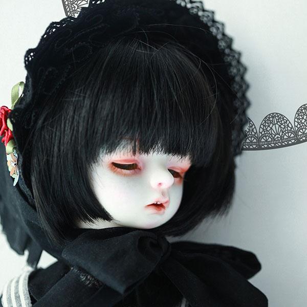 dollzone msd 1/4bb 40cm body jane