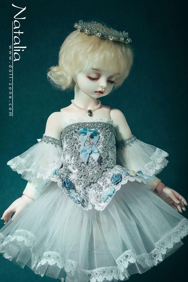 dollzone msd 1/4bb 40cm body natalia