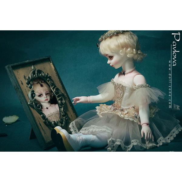 dollzone msd 1/4bb 40cm pavlova