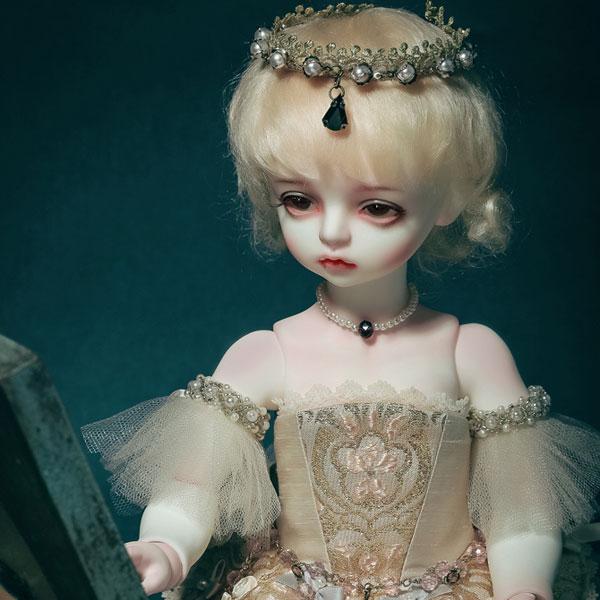 dollzone msd 1/4bb 40cm pavlova full set