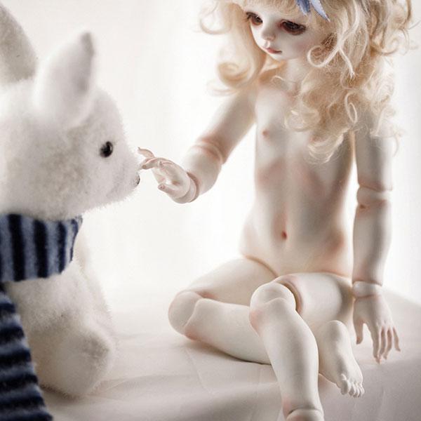 dollzone msd body b40-001