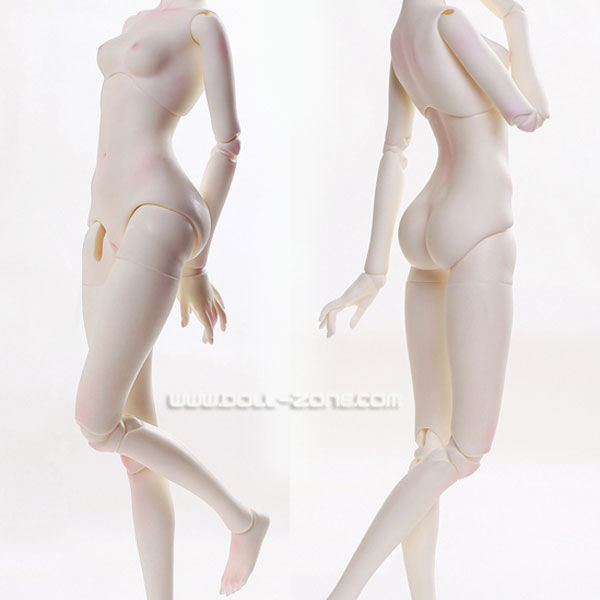 dollzone msd b45-012 body