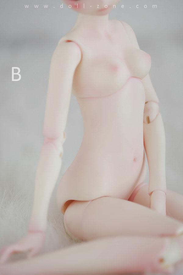 dollzone msd body b45-017