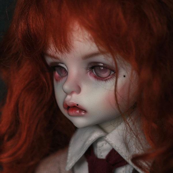 dollzone msd doreen