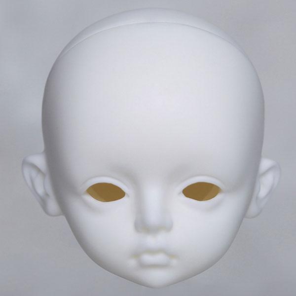 zone msd 1/4 head