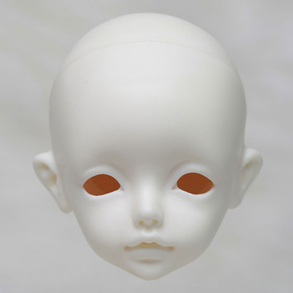 dollzone msd 1/4 head