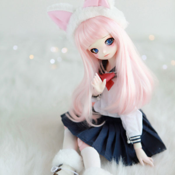 dollzone msd mirai full set