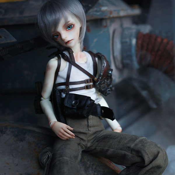 dollzone msd noel full set